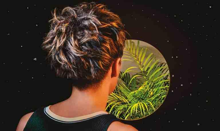 Annika And The Forest : Même la nuit, album coup de lune