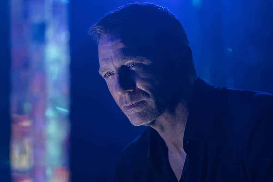 Daniel Craig, Demain ne meurt jamais
