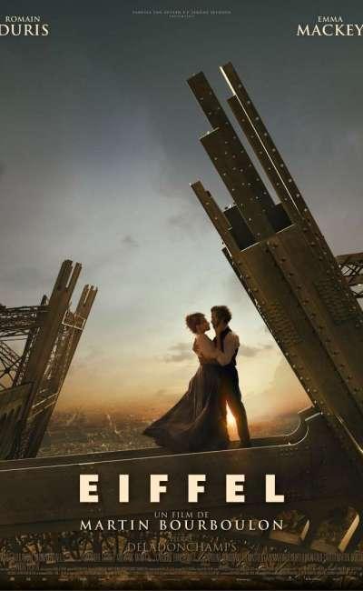 Eiffel : la critique du film