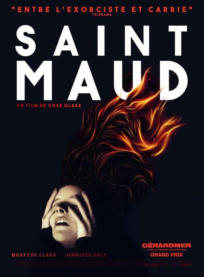 Saint Maud, affiche