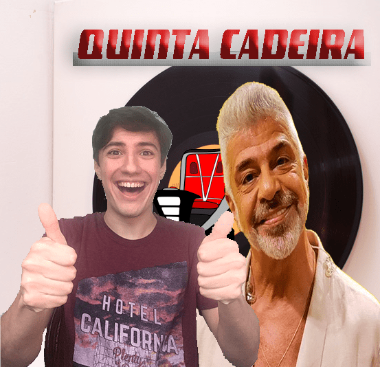 Quinta Cadeira | Podcast