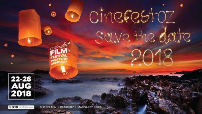 CinefestOZ 2018 Dates Announced 3