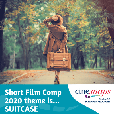 Cinesnaps Short Film Competition theme announced! 1
