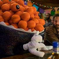 Mascots (2016) Movie Review
