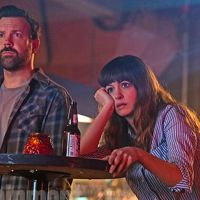 Colossal (2017) Movie Review