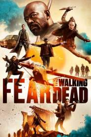 Fear the Walking Dead: Season 5