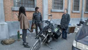 The Walking Dead: 3×16