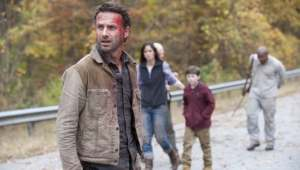 The Walking Dead: 2×13