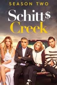 Schitt's Creek: Temporada 2