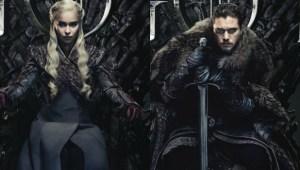 La serie animada de 'Juego de Tronos' está en fase de desarrollo en HBO Max