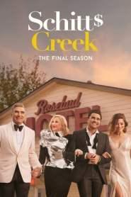 Schitt's Creek: Temporada 6