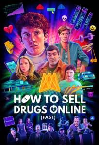 Cómo vender drogas Online (Rápido): Temporada 2