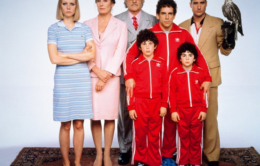 Top10: Dez Ótimos Filmes Com Famílias Desajustadas