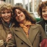 Top10: Dez Ótimas Atuações Femininas em Filmes do Woody Allen