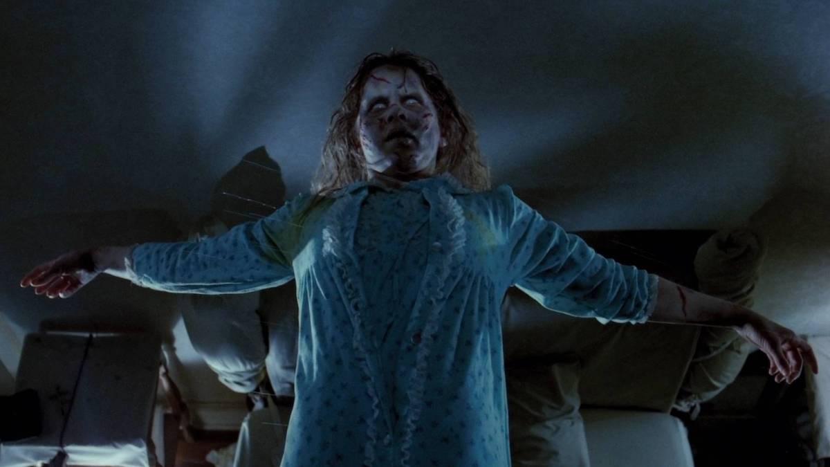 Top50: Cinquenta Filmes de Terror Que Vão Congelar a Sua Espinha