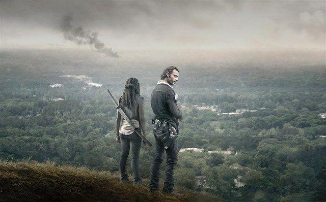 The Walking Dead (01)