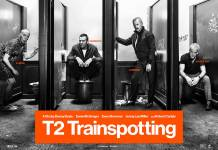 Póster Trainspotting 2