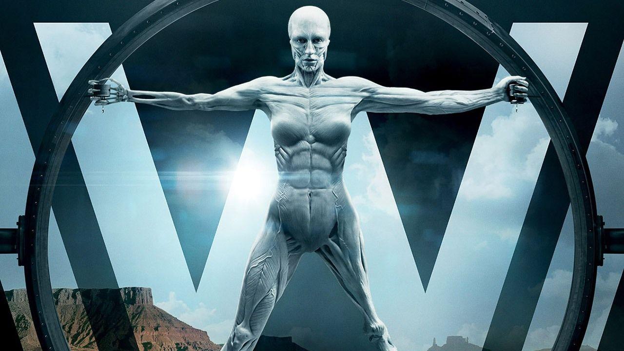 Westworld Viaje Episodio