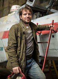 La fuerza es poderosa en Gareth Edwards, ¿o Skywalker?