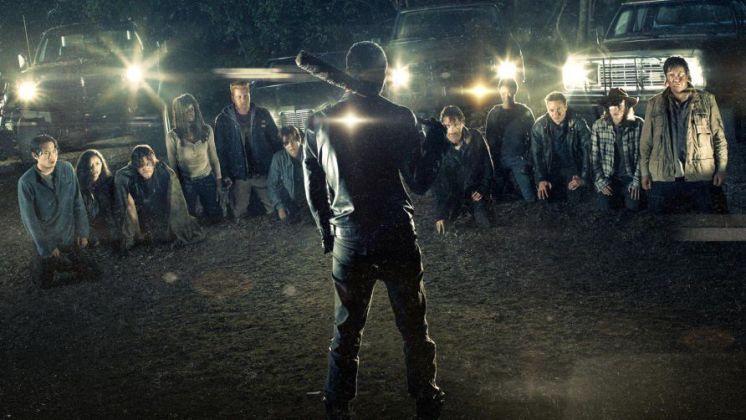 The Walking Dead: Promo del capítulo 7×08