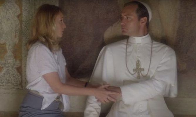 young pope