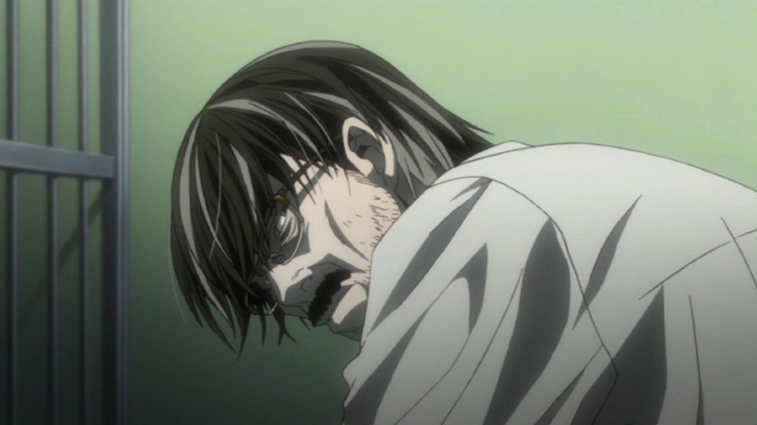Death Note Podcast 17