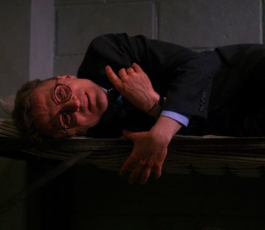 Twin Peaks Podcast 16