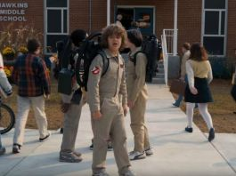 Stranger Things nombres pide consejo