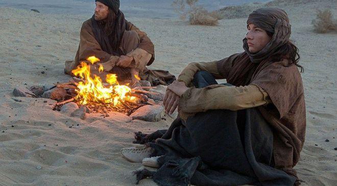 Últimos Días en el Desierto (02)
