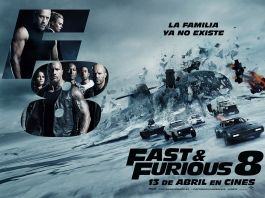 Fast and Furius 8