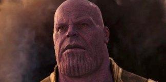 Infinity War Estrenos