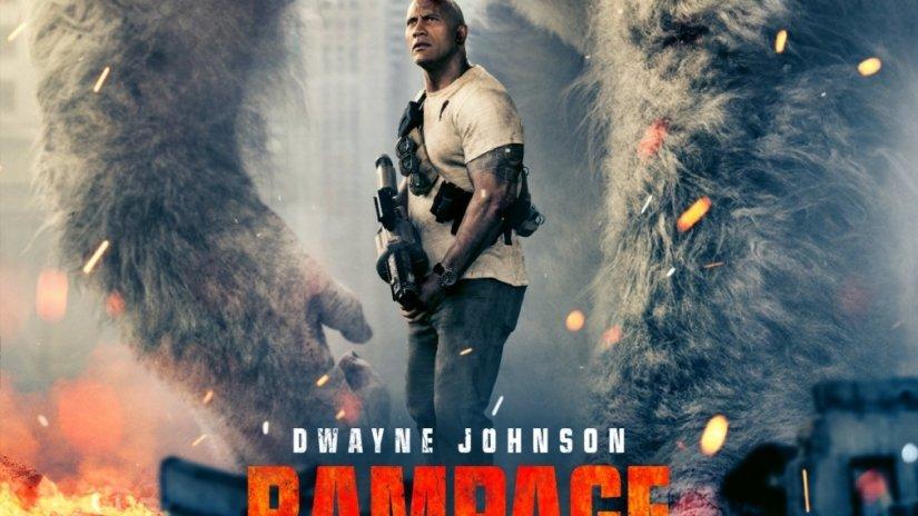 Proyecto Rampage Uwe Boll