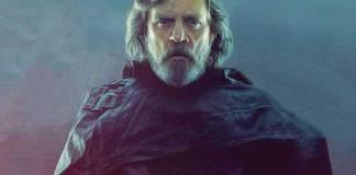 Luke Skywalker Los Últimos Jedi