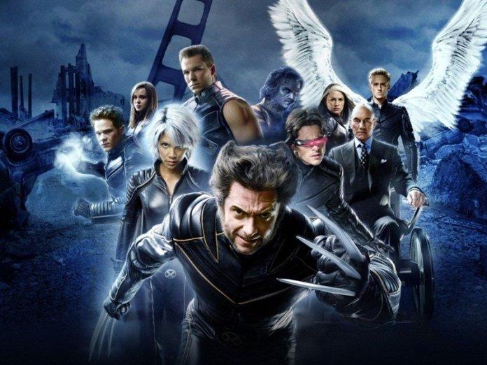 Fox X-Men