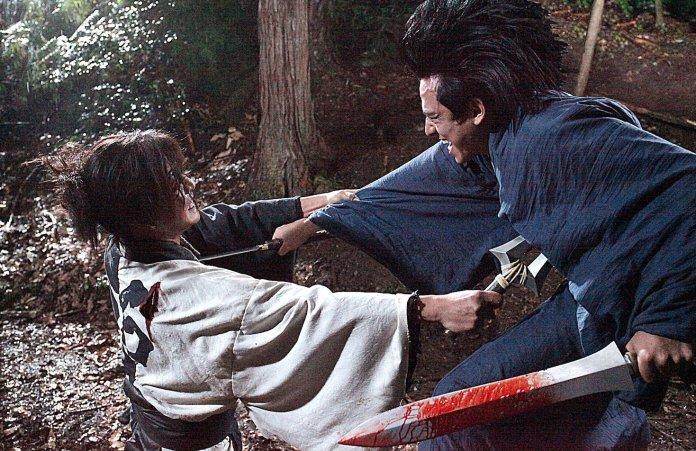 blade of immortal takashi miike 02