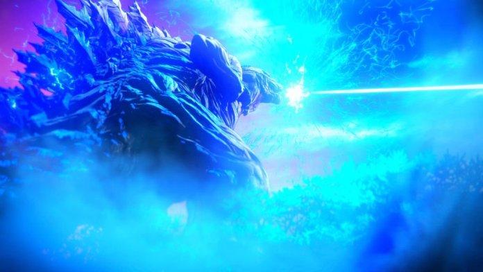 Godzilla: El planeta de los monstruos 01