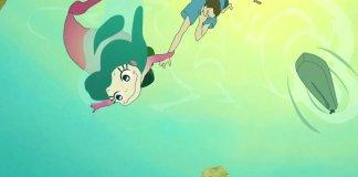 Lu Over the Wall, Masaaki Yuasa