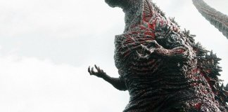 Godzilla, Toho