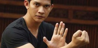 Wu Assassins Iko Uwais