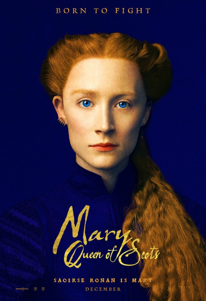 Mary Queen of Scots 01