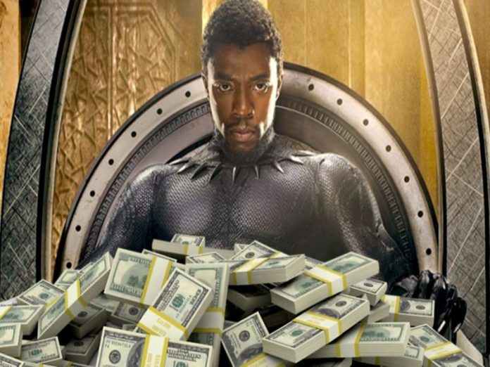 black-panther-box-office taquilla