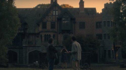 La Maldición de Hill House (01)