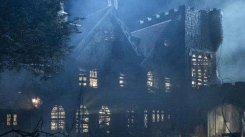 La Maldición de Hill House (03)