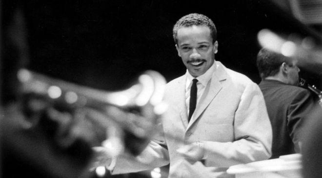 Quincy Jones como director