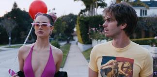Crítica de Under The Silver Lake, la gran película pop de la generación Millenial