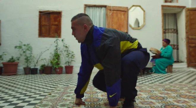 El videoclip de la semana : The Blaze - Territory