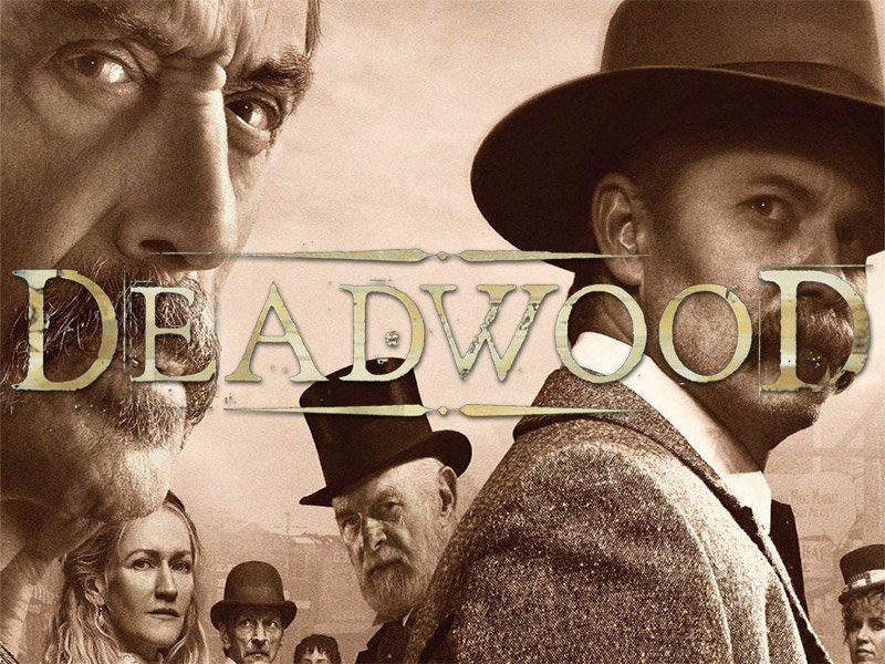 Imagen Deadwood: La pelicula (2019)