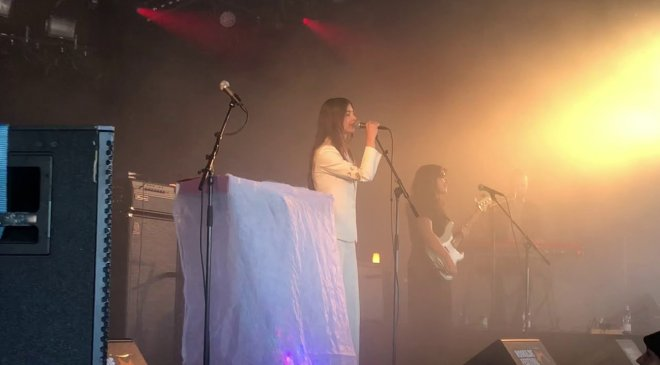 Roskilde 2019. Dia 3. La mejor Rave de mi vida