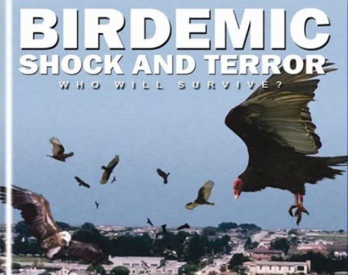 Las Peores De Siempre - Birdemic