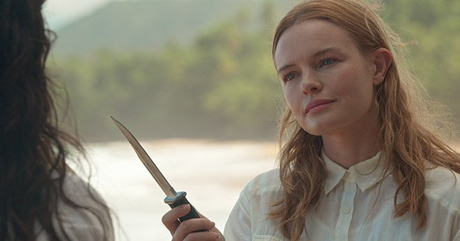 The I-Land Kate Bosworth
